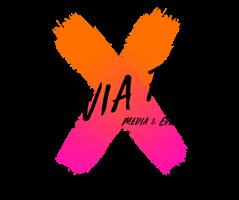 Xavia Fox Media & Events Logo
